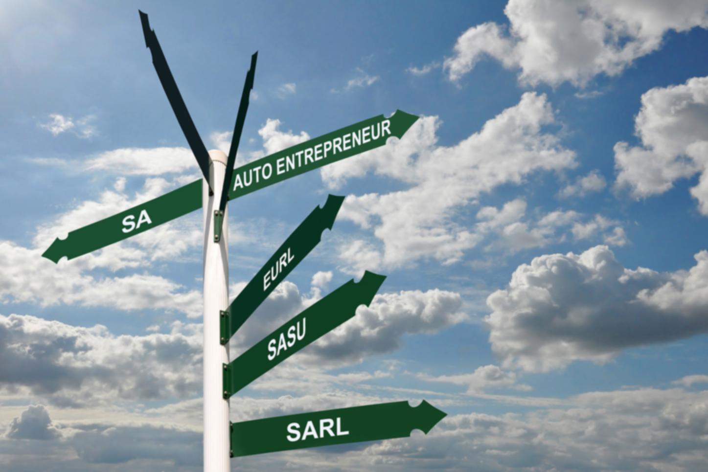 Quelle forme juridique d'une entreprise faut-il choisir ?