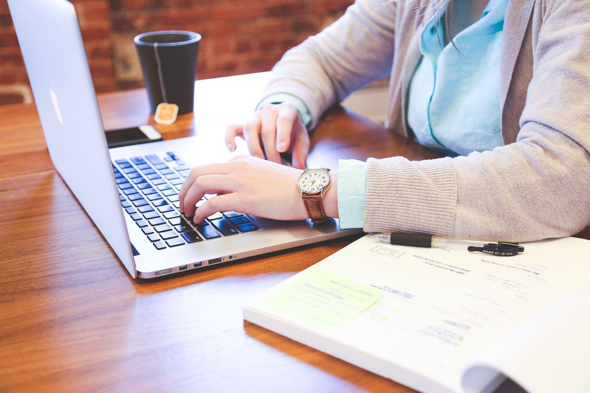 creer entreprise en ligne