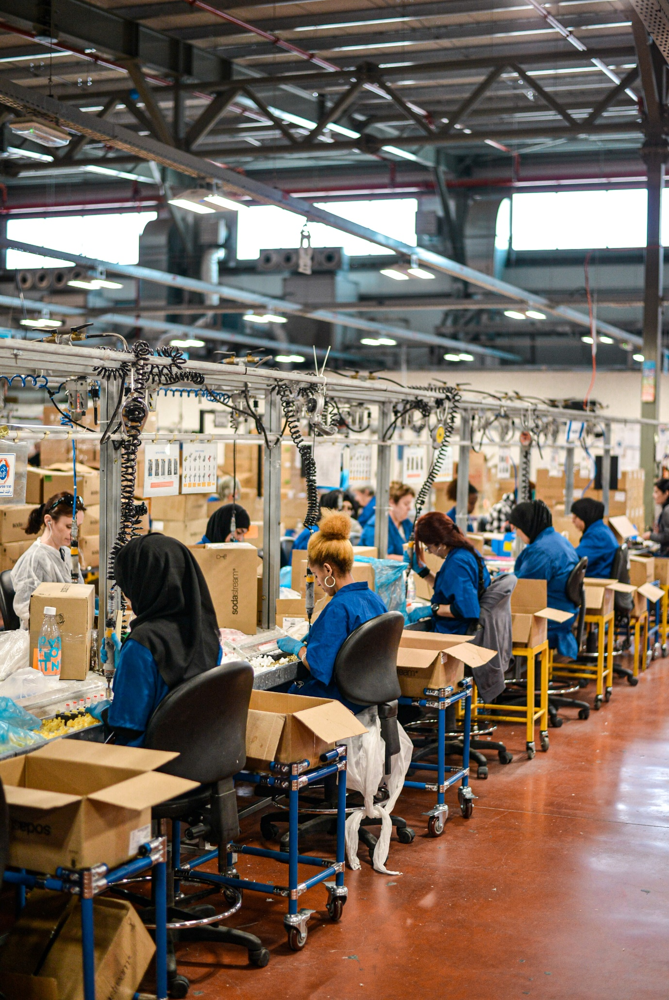 Comment bien choisir le secteur d'activité d'une entreprise ?
