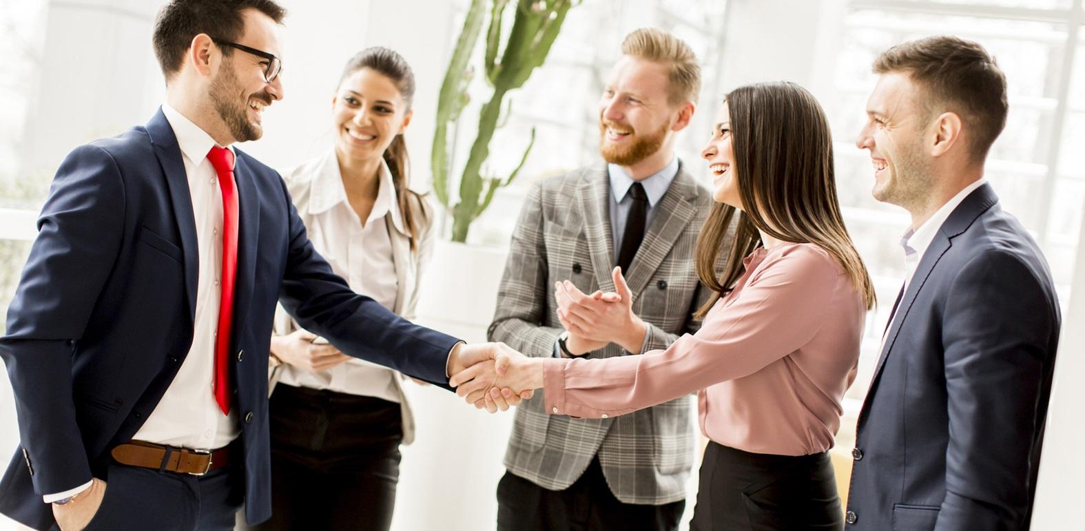 Transformer une entreprise individuelle en une société