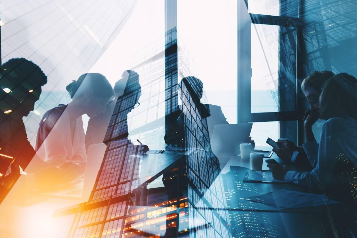 Pôle emploi : aide à la création et la reprise d'entreprise
